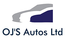 OJS Autos Ltd Logo